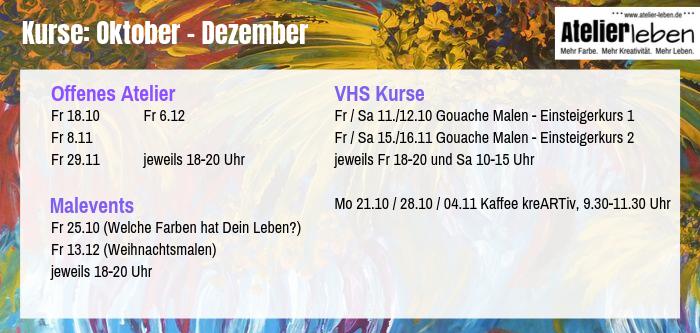 Termine_Malkurse_Atelier_Leben_Aschaffenburg