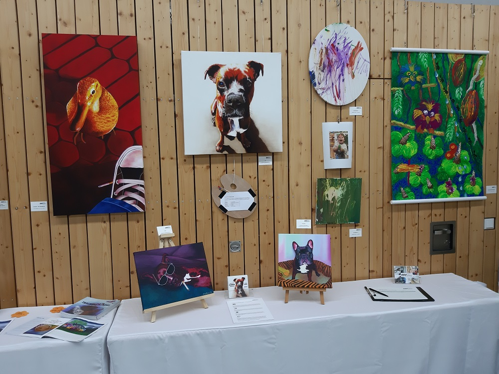 Hobbykunst-Ausstellung-Bessenbach-2019-Jacqueline-Kuhn-1